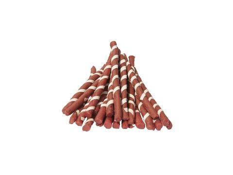 Amine Pollock Strip Wrap Chicken Stick 80 g