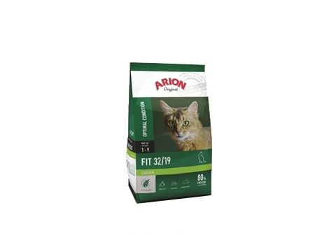Arion cat adult Fit 32/19 kuře 2 kg