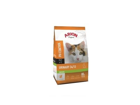 Arion cat adult urinary 34/13 kuře 2 kg