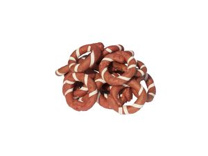 Amine Pollock Strip Wrap Chicken Ring 80 g