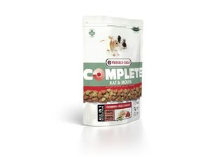 Versele Laga Rat and mouse Complete 500 g doprodej