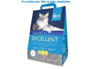 Brit Excellent ultra bentonite 5 kg 15.040