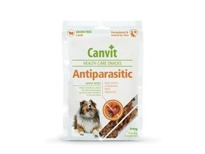 Canvit Grain Free Anti-Parasitic jehněčí 200 g