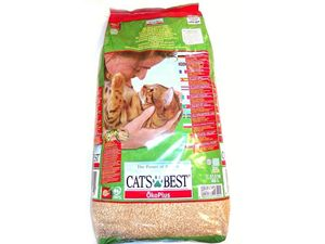 Cat Best Oko Plus 40 l 17,2 kg