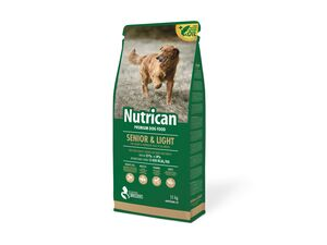 Nutrican Light & Senior 15 kg