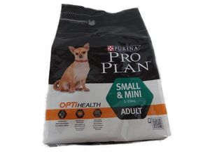 Purina Pro Plan Adult Small & mini 700 g kuře a rýže