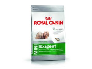 Royal Canin adult small 800g  exigent