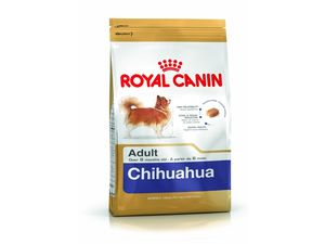 Royal Canin čivava  adult 1,5kg