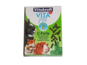 Vitakraft Fit vitamín C 100g   2525104