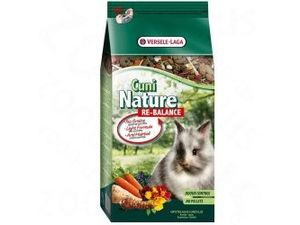 Versele Laga Cuni Nature Re-Bal 2,5 kg  light