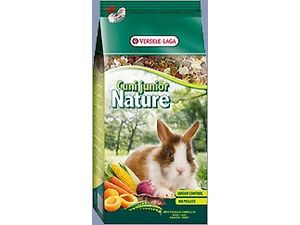 Versele Laga Cuni Junior Nature 750 g